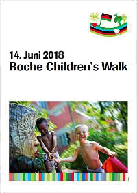 Children's Walk 2018