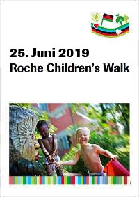 Children's Walk 2019